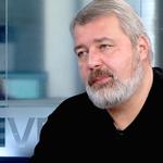 «Присоединение России к Чечне уже произошло» Большое интервью главреда «Новой газеты»: http://t.co/QfjIlYNwms http://t.co/rHdvpv81Qz
