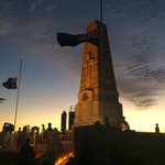 Hearing The Last Post never gets old. Spine tingling. #AnzacDay @perthnow http://t.co/eoEDcjeCTX