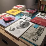 11 to 4 today in #Miami: Join @exilebooks @YoungArts & @omiamifestival 4 #Miami Zine Fair. http://t.co/5amO3NBs6f http://t.co/TYQcy7D2n9