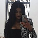 This isn't new ????RT @HuffingtonPost: Kylie Jenner wears shorts and a crop top for family dinner http://t.co/xCt4IZ1pSj http://t.co/xf2u1URBD2