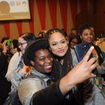 So proud to announce that every high school in the U.S. will receive a FREE copy of Selma. Go team Selma! @AVAETC http://t.co/TUnoOzjNMn