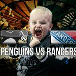 ITS A GREAT DAY FOR PLAYOFF HOCKEY!!! #LetsGoPens #BuckleUpBaby #BeatTheRangers http://t.co/ZcNhj69f3b