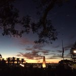 #AnzacDay #Anzac100 Dawn Service Kings Park #Perth #LestWeForget @tweetperth http://t.co/KcBhPaLa3M