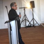 RT @TheNowNewspaper: .@DeepakChopra speaking at #Surreybc's @VolkenAcademy VIP opening right now, talking of what addiction is.