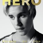 NEW ISSUE! Out next week – @justinbieber shot by @hedislimanetwit. #heroprinceofpop More at http://t.co/64WYkcOYHT http://t.co/t6yHo4cB8e