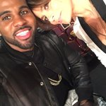 Happy Friday! Had fun taking selfies w/ @jasonderulo at #SYTYCD auditions! Premieres June 1st on FOX!!! xoP http://t.co/OskuBtHFfY