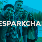Share a pic w/ 5 friends & #WeSparkChange and well give $10 to @FeedingAmerica up to $1.5mil. Works if you RT, too! http://t.co/8xFraZWasg