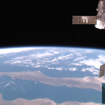 La estación espacial por México, Peninsula de Baja California y Mar de Cortés. Vía @jfcalderon: http://t.co/7A9kDYGnfe