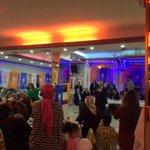 Bayrampaşa AK Parti Cevatpaşa Mahallesi Üye Buluşmasında partililerimizle bir araya geldik. http://t.co/BIsy54iSXS