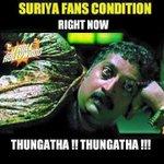 MASSS TEASER Surya Fans Waiting Like A NewYear ! MASSS TEASER Trend It ! @dirvenkatprabhu @Suriya_offl http://t.co/XLDcgt67zG