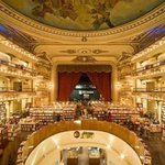RT @HuffingtonPost: 8 bookstores across the globe that will make your jaw drop http://t.co/4ss49V07Ap
