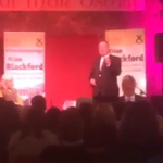 "Shocking footage of Alex Salmond boasting: ""Im writing the Labour Party budget"" #GE2015 http://t.co/bDF5kln9yU http://t.co/whs4iGabOC"