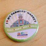 It may not feel like it outside, but its almost Farmers Market season @CoventMarket #ldnont http://t.co/jGi1SEhAxo
