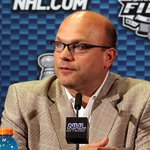 Peter Chiarelli has been appointed #Oilers President of Hockey Operations and General Manager effective immediately. http://t.co/U5XPzTNxKk