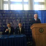 From left to right, Scott Barnes, Patrick Gallagher and Randy Juhl. #Pitt http://t.co/hhWU3gry3b