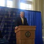 New #Pitt athletic director Scott Barnes takes the podium. http://t.co/2BLAJZSf2H