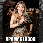RT @NPRmageddon: Molly Wood. Host and senior tech correspondent at Marketplace. @mollywood @Marketplace @MarketplaceTech #NPRmageddon http:…