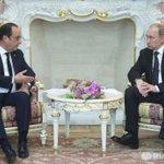 Песков: Путин и Олланд обсудили «Мистрали», никаких проблем нет http://t.co/XorSuE9Pmy http://t.co/TtHfE5ZHGz