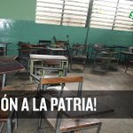 Pdvsa dona 50.000 computadoras a escuelas en el Salvador (EN VENEZUELA ALGUNAS ESC... -► https://t.co/aqZrjmjZ1c http://t.co/7W8Trp2eY1