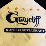 If you said Graycliff... you'd be right! Congratulations to all of today's winners. http://t.co/KQGnHn8KjL