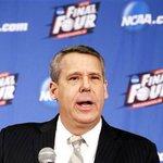 Pitt officially names Scott Barnes next athletic director http://t.co/vJfwKR65Qg http://t.co/2rDvP7nqA8