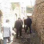 Mardin Hür Adayımız @mmahmutkilinc İlçe köy ve mahallelerde halkla buluşmaya devam ediyor. http://t.co/yzzf47vbEJ