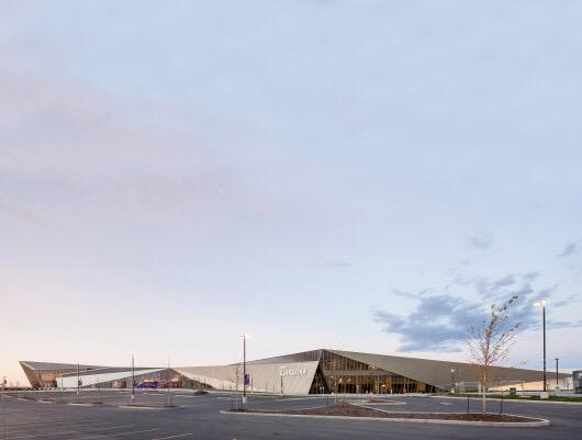 RT @eric_boelling: The @teeplearch Clareview Community Centre, in #Edmonton AB, on @ArchDaily.   http://t.co/g3EYjdJ9zl http://t.co/LhKpEIr…
