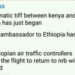 It was not about Yemen airspace. We will know but now lets enjoy the conspiracy theories. http://t.co/p1n2BT9eaN