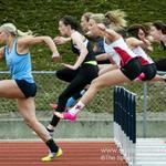 .@cmulvany:#CV's Madison Hovren on the way 2 victory in the girls #100meterhurdles #GSLtrack #Spokane #nwprepsnow http://t.co/wRIMx52XIz
