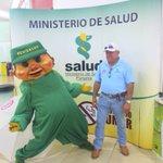 @minsa_panama presente en la #FeriaInstitucional de San Miguelito @asanmiguelito #LosAndesMall #Panama http://t.co/ijvV3sR1or