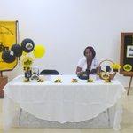 @MOPdePanama presente en la #FeriaInstitucional de San Miguelito @asanmiguelito #LosAndesMall #Panama http://t.co/T3qGv2fB9c