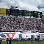 """LDU-Q enciende el partido contra Barcelona en Casa Blanca"" (Video) http://t.co/iSW3yjLfsA http://t.co/uKyKSvf3KT"