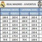 Oiga @realmadrid, esta por ahí el que pone los precios de las entradas? Es para una cosa.. http://t.co/N9EwEEpWjs