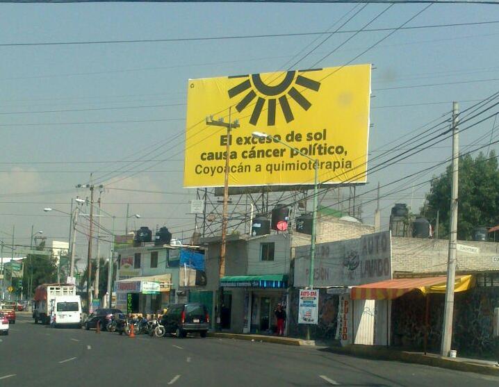 Me queda claro que #Coyoacán está harto del PRD http://t.co/fonjyCldFi