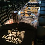 Theres a little bit of #Pens stuff waiting here at @FoleysNY. http://t.co/kEWUFRemkl