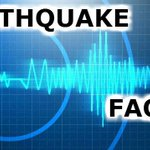 40 facts about #earthquakes http://t.co/F366xzY9tR http://t.co/N36pyub2c1