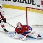 Ottawa Senators down Montreal Canadiens 5-1 to keep playoff series alive http://t.co/Nqe1WHRql2 #NHL http://t.co/jALx8uyvAm