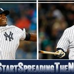 RECAP: #BIGMike was lights out, @teixeiramark25 adds two homers to power #Yankees over Mets. http://t.co/77zJOxam8d http://t.co/jgkdU4imnW