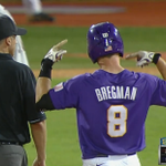 The Box COMES ALIVE! #LSU takes a 6-5 lead in the 7th. The nations top 2 teams are putting on a show tonight. #SEC http://t.co/ybNk1wVCbv