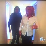 #BruceJenner just showed @DianeSawyer his freaking awesome closet and we want a piece of it. #BruceJennerABC http://t.co/nfYVdDiPgt