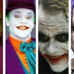 The Evolution of The Joker http://t.co/05zevurYQr