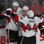 High Five! Sens rout Habs in Game 5. Game 6 Sunday night #Sens http://t.co/1MWwIjd9lj http://t.co/ttpSoK51MO