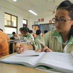 Sabias que en #China los retos para ingresar a la universidad son más complicados http://t.co/8PUKU7lho2 http://t.co/VY25kj05I9