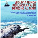 #MarParaBolivia es un derecho irrenunciable. http://t.co/K2B5XPumwM