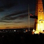 #AnzacDay: Miss the Kings Park dawn service? Watch the replay here. http://t.co/nnc7FHkmlD #anzac100 http://t.co/mvpOjbFim6
