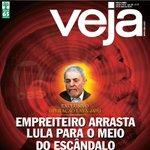 Lula, no olho do furacão. Saiba mais na VEJA desta semana. Assine já: http://t.co/M69w9om7vl http://t.co/18wjmszNMY
