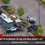 Follow @KyleIboshi @TimGordonKGW & @HavrellyKGW for continuous updates from police standoff at Salem Walmart. http://t.co/jZGj5QL6k5