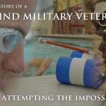 Help tell story of blind #military #veteran http://t.co/CJpO6MP0Q2 via @MelissaKXLY4 @KXLY4News #sot http://t.co/FuJ9D0ZvDR