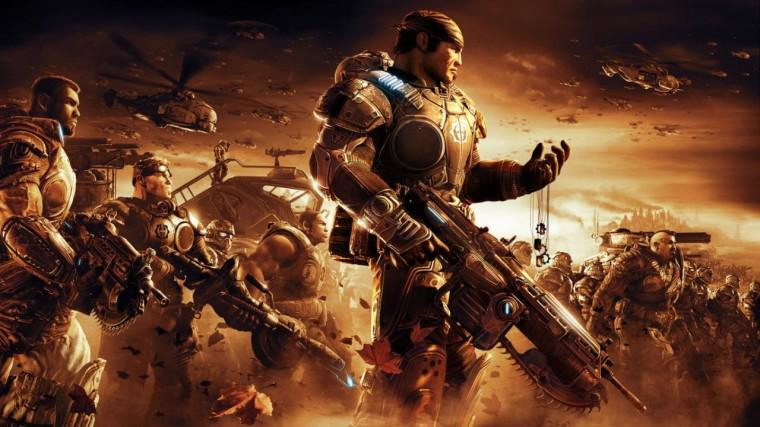 Report: Microsoft working on Gears of War trilogy remake for Xbox One http://t.co/GYLk7tDps6 http://t.co/hjnB8nCaB7