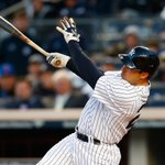 See ya! Mark Teixeira hits 2nd HR of game as Yankees jump out to 6-0 lead over Mets after 3 innings in Subway Series. http://t.co/i7zjDhDuCd